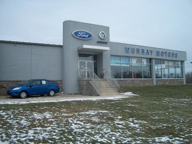 murray 39 s ford mazda
